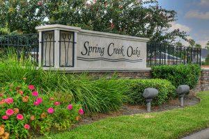 Spring Creek Oaks HOA