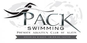Spring Creek Oaks Pack Swimming