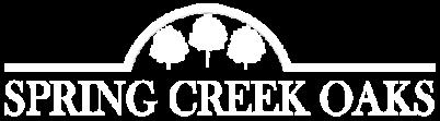 Spring Creek Oaks